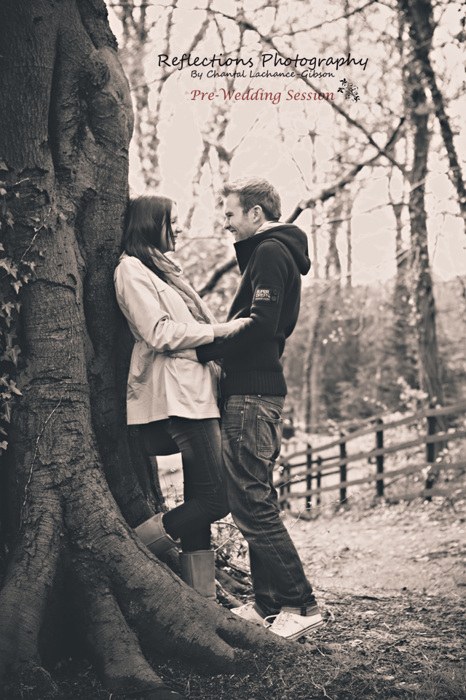 photoblog image Emma & Ross Pre-wedding shoot